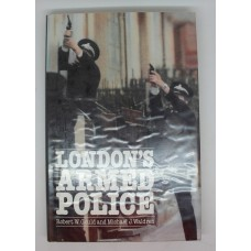 Book - London's Armed Police