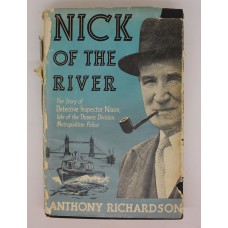 Book - Nick of the River