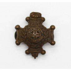 Royal Sussex Regiment Collar Badge