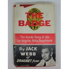 Book - The Badge