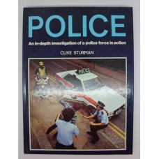 Book - Police