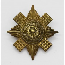 Scots Guards Cap Badge