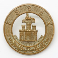 Essex Regiment Helmet Plate Centre