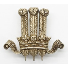 2nd Gurkha Rifles Officer's Cap Badge