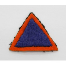 39th Independent Infantry Brigade Cloth Formation Sign