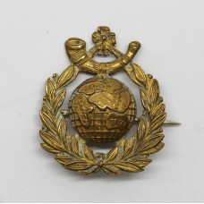Royal Marine Light Infantry Sweetheart Brooch