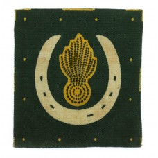 89th Army Group Royal Artillery (AGRA) Printed Formation Sign