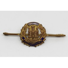 Northamptonshire Regiment Sweetheart Brooch