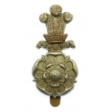 Yorkshire Hussars Cap Badge