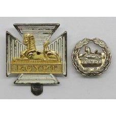 Royal Gloucestershire,Berkshire & Wiltshire Regiment Beret Ba