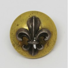 Manchester Regiment Officer's Button