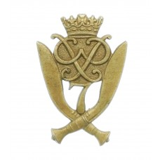 7th Duke of Edinburgh's Own Gurkha Rifles Cap Badge
