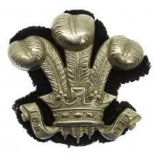 3rd Dragoon Guards N.C.O.'s Arm Badge