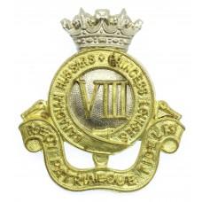 Canadian 8th Princess Louise's Hussars Cap Badge