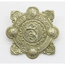 Garda Siochana (Irish Police) Cap Badge