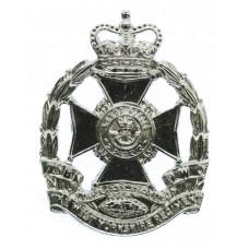 7th Battalion P.W.O. West Yorkshire Regiment (Leeds Rifles) Anodi