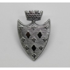 Stockport Borough Police Collar Badge