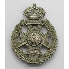 Rifle Brigade Cap Badge (1956 - 58 Last Pattern)