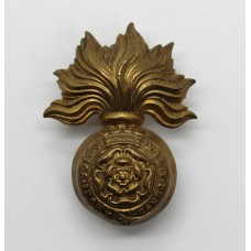 Victorian Royal Fusiliers Collar Badge