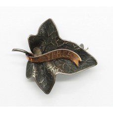 WWI Battle of Ypres French Sweetheart Brooch