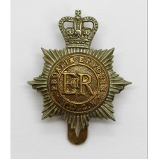 47th (Middlesex Yeomanry) Signal Squadron Cap Badge