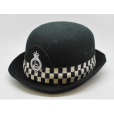 Hertfordshire Constabulary Ladies Bowler Hat