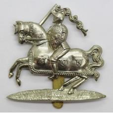 Fife & Forfar Yeomanry Cap Badge