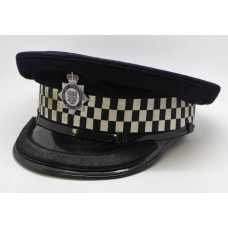 British Transport Police Inspector's Cap