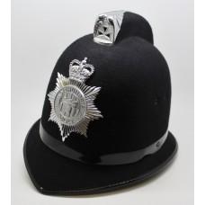 Northumbria Police Helmet