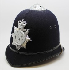 Sussex Police Helmet