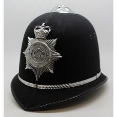North Yorkshire Police Helmet