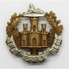 8th Bn. Essex Regiment Cap Badge
