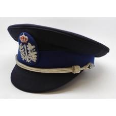 Belgium Police Cap