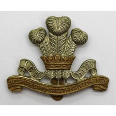 Cheshire Yeomanry (Earl of Chester's) Cap Badge