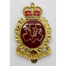 Canadian Forces Personnel Selection Branch Cap Badge