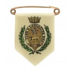 York & Lancaster Regiment Boer War Fund Raisers Charity Flag Day Badge