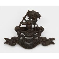 Duke of Wellington's (West Riding Regiment) Officer's Service Dre