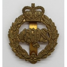 2nd Dragoon Guards (The Boys) Cap Badge - Queen's Crown