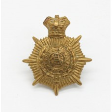 Victorian Army Service Corps (A.S.C.) Collar Badge
