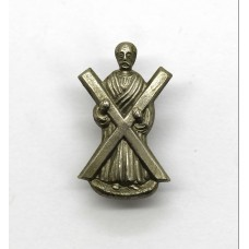 Victorian Black Watch (Royal Highlanders) Collar Badge