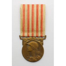 French Commemorative Medal for the Great War (Grand Guerre 1914-1