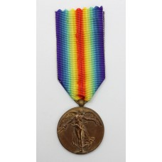 Belgium WW1 Allied Victory Medal