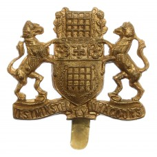 Westminster Dragoons (Territorial Yeomanry) Cap Badge