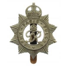 George VI North Somerset Yeomanry Cap Badge