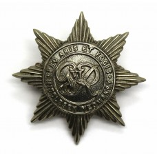George VI Middlesex Yeomanry Cap Badge