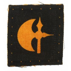 78th Infantry Division Printed Formation Sign