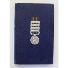 Book - British Battles and Medals