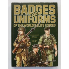 Book - Badges and Uniforms of the World's Elite Forces
