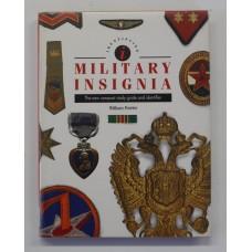Book - Identifying Military Insignia
