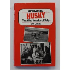 Book - Operation Husky The Allied Invasion of Sicily